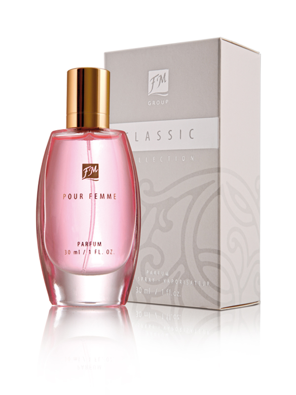 Perfumy damskie FM 183 : Paco Rabanne - Black XS For Her